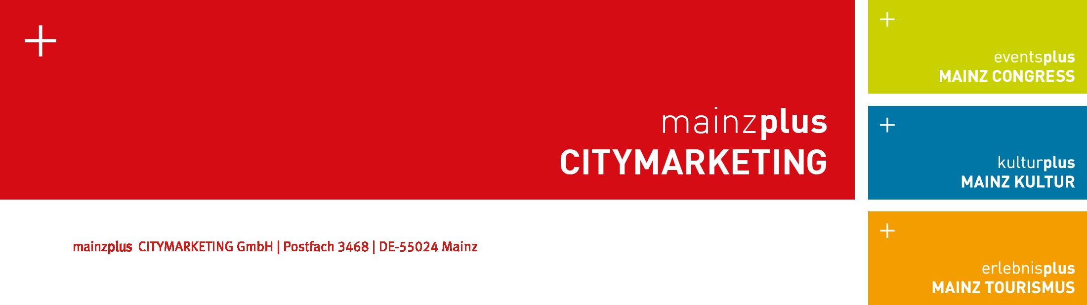 mainzplus CITYMARKETING GmbH